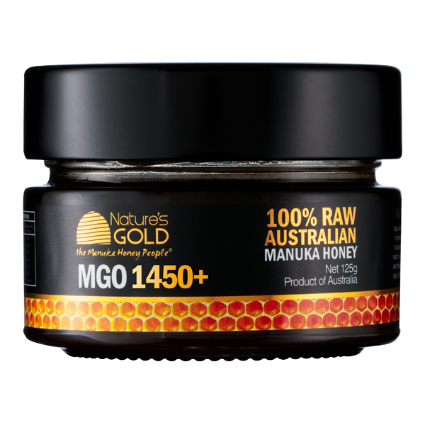 Premium Manuka Honey Collection MGO 1450