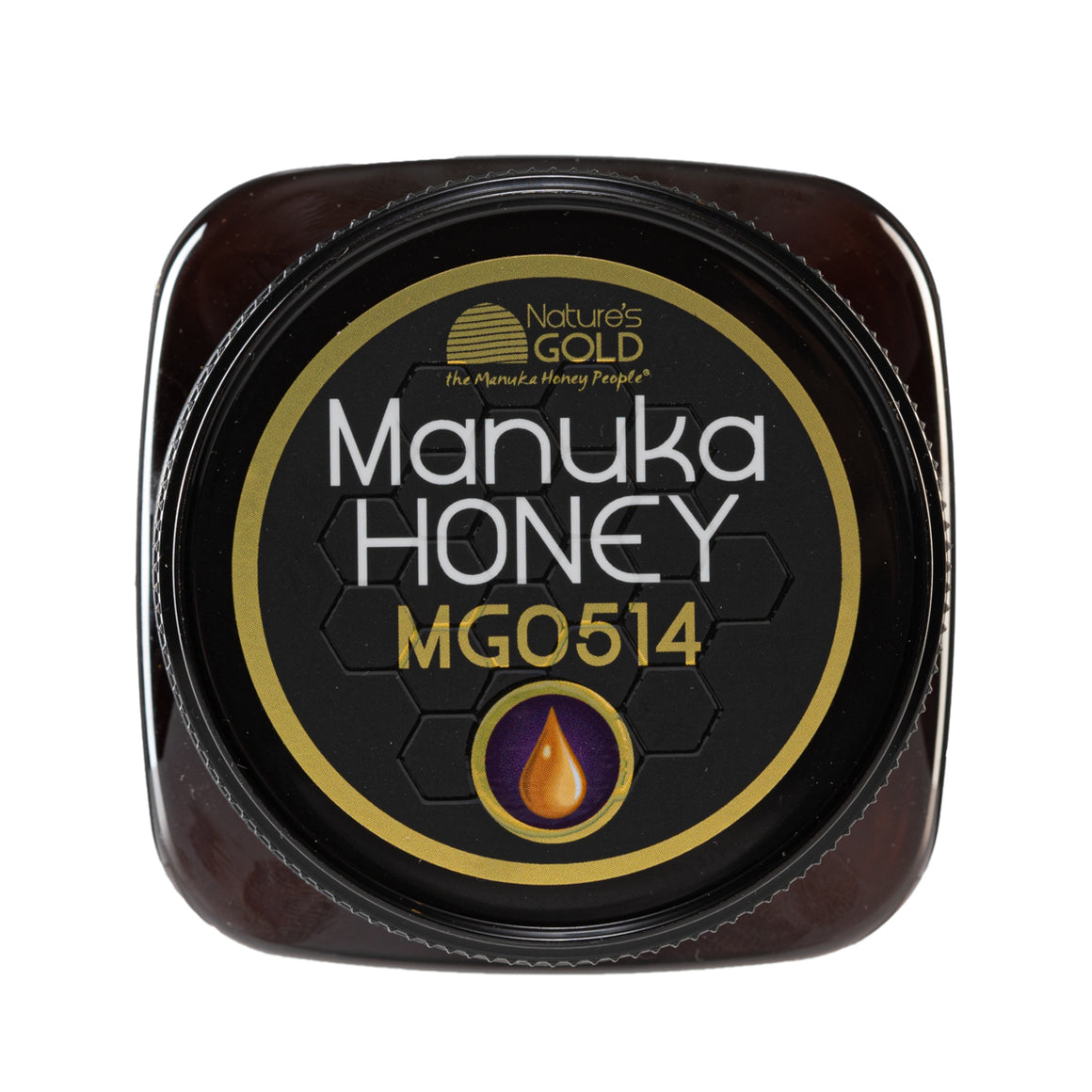 MGO 83 - 100% RAW AUSTRALIAN MANUKA HONEY