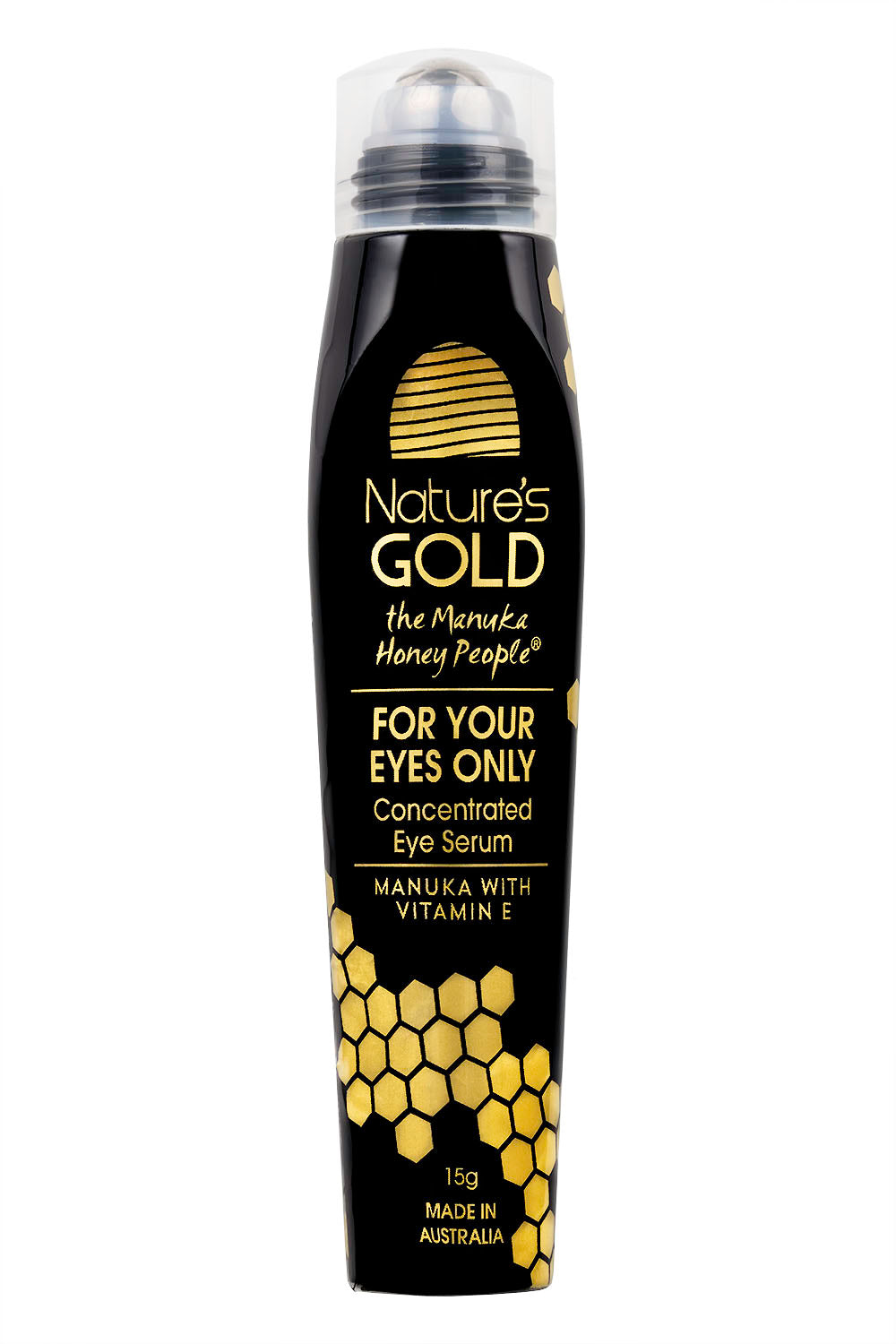 FOR YOUR EYES ONLY Serum - BUY 1 and RECEIVE THE 2ND ONE HALF PRICE