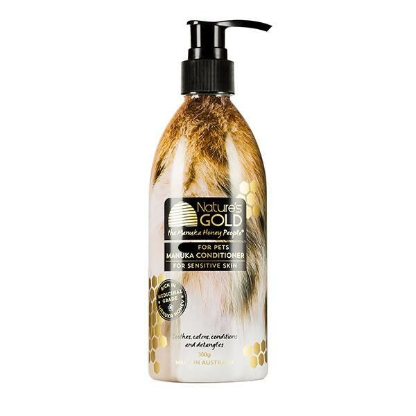 Just for Pets - Manuka Conditioner