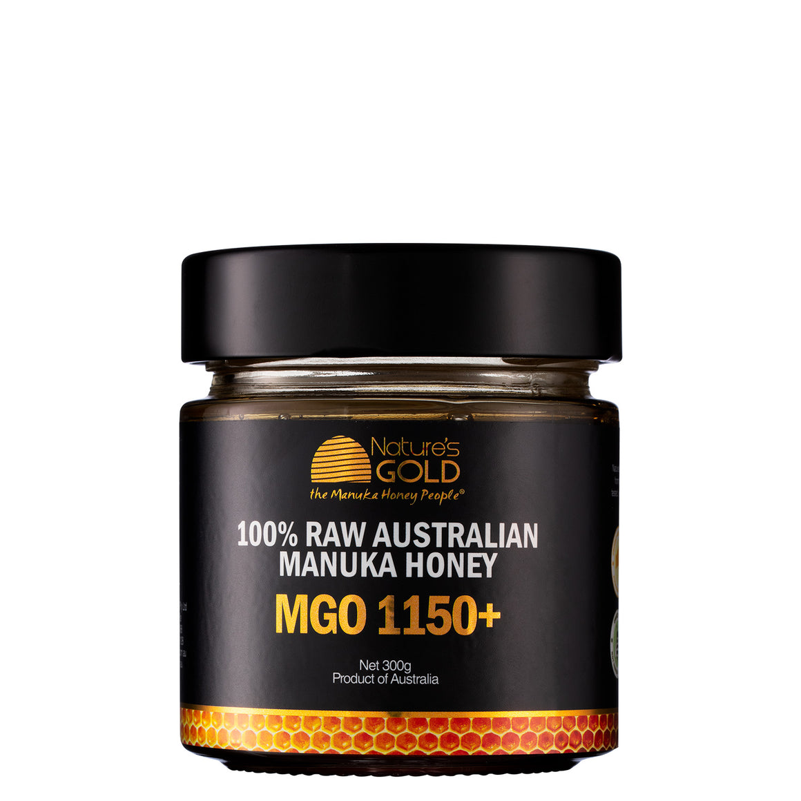 Premium Manuka Honey Collection MGO 1150+