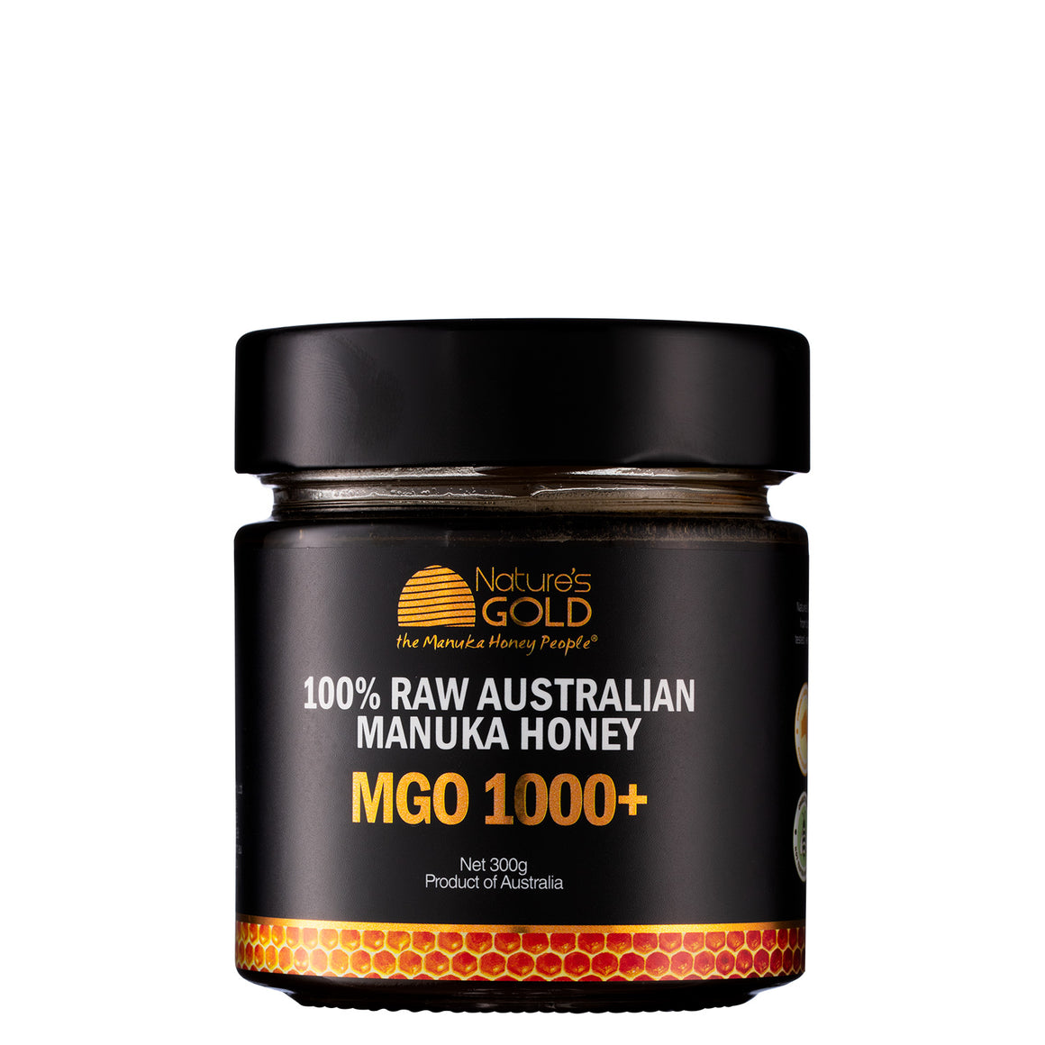 Premium Manuka Honey Collection MGO 1000+