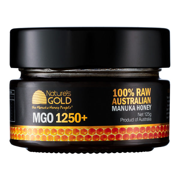 Premium Manuka Honey Collection MGO 1250