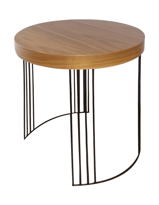 Round Side Table | Hawaii