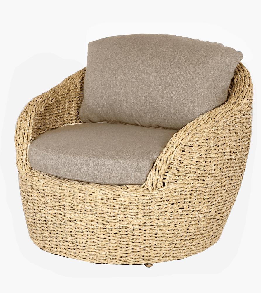 Outdoor Armchair | Rivoli