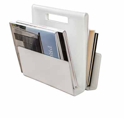 Magazine Holder | Kab