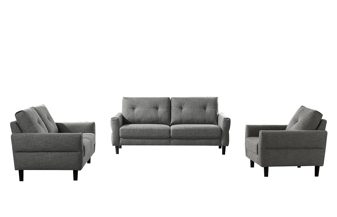 Sofa Set |  MB-1900