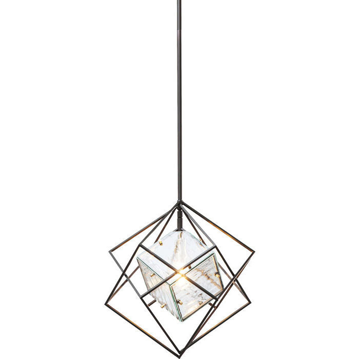 Pendant Lamp Prisma Ice Cube Small