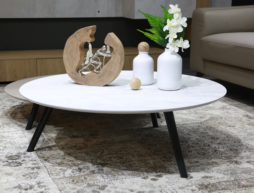 Coffee Table | Round