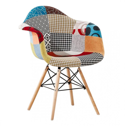Dining chair | Patchwork