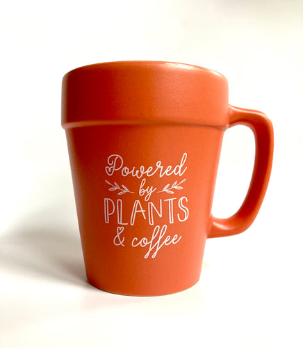 Planter Mug - Shooting Starz Shopette