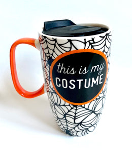 This Is My Costume Mug - Shooting Starz Shopette