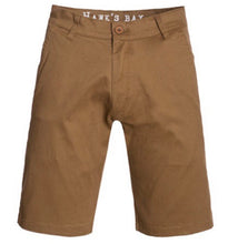 Load image into Gallery viewer, Stretch Chino Shorts - Shooting Starz Shopette