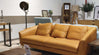 Claude Sofa in Premium Leather