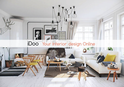 Design online with iDoo