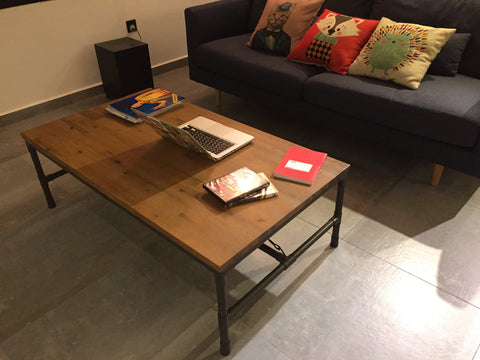 Atelier coffee table review