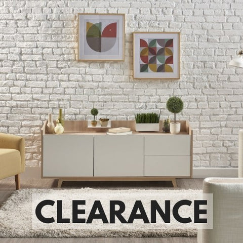 Scandinavian Clearnace