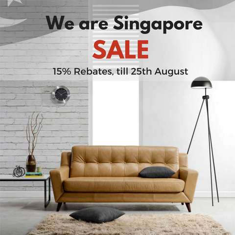 We are Singapore Sale