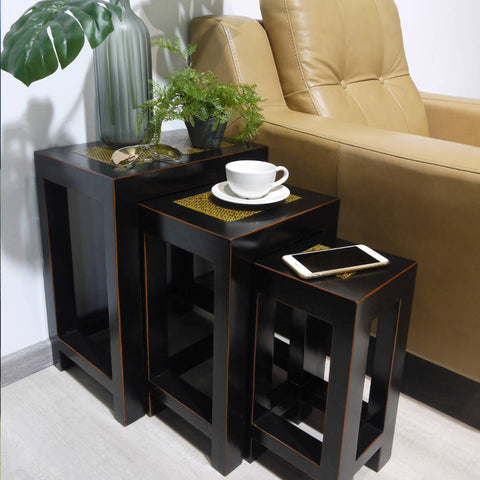 3-in-1 side table