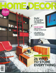 Home & Decor April 2014