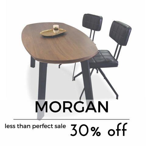 Morgan less than perfect sale