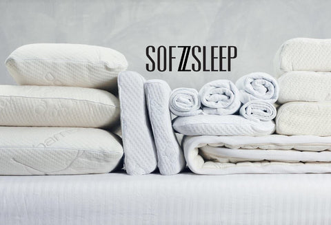 COMFORTABLE SOFZ SLEEP MATTRESS