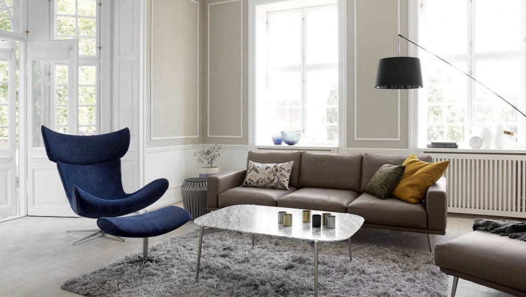 Founded In Denmark In 1952 And Excelling In Modern Design Furniture, You  Will Find A Wide Range Of Danish Designer Sofas. Their Sofas Are Modular  Allowing ...