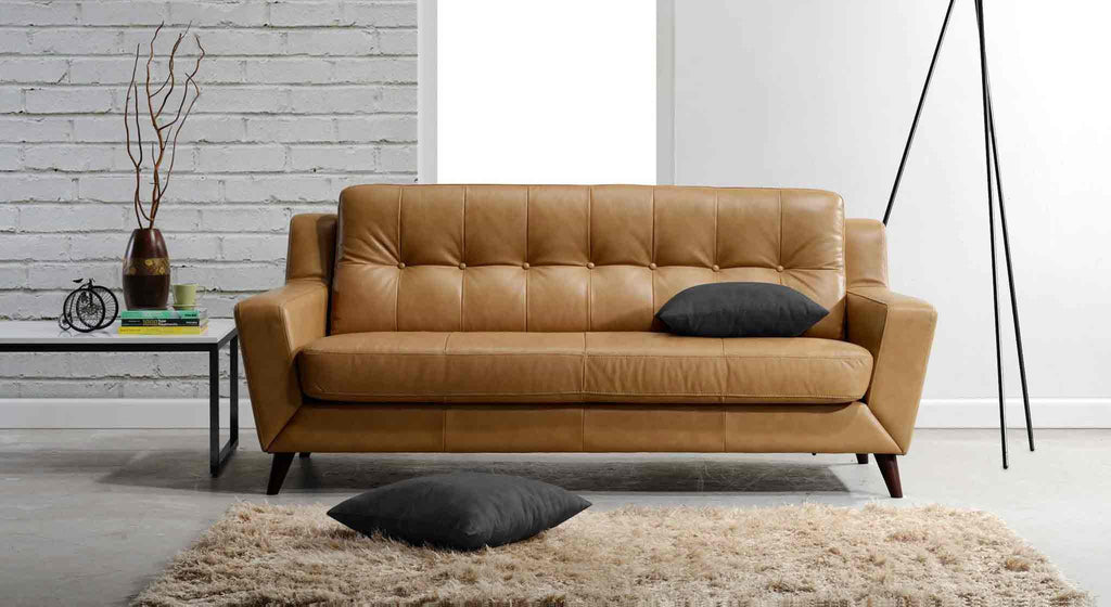 Established In 2013, Focusing On Curating Attractive Scandinavian And  Industrial Themed Furniture, They Carry 7 Different Sofa Designs. With 3  Leather ...