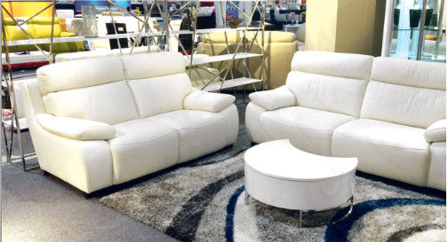 Where To Find Leather Sofa In Singapore Nook And Cranny