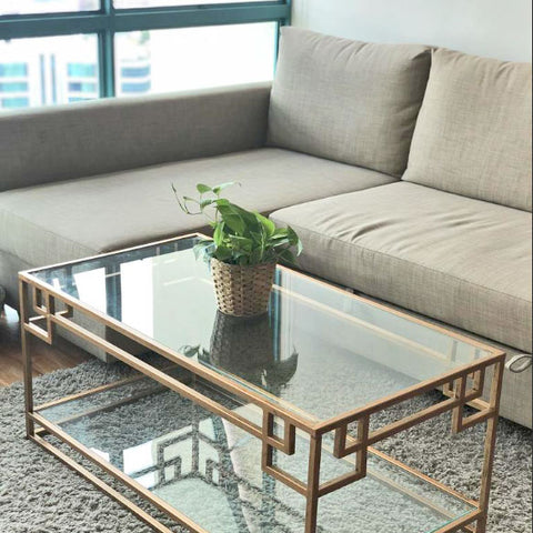 Sofia coffee table