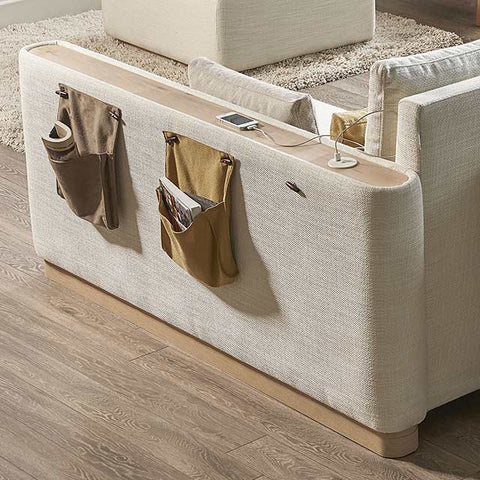 Ilia storage sofa