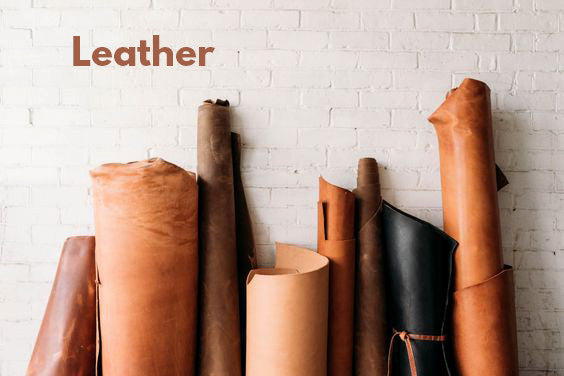 What is the difference between Cat 10 & Cat 27 leather?