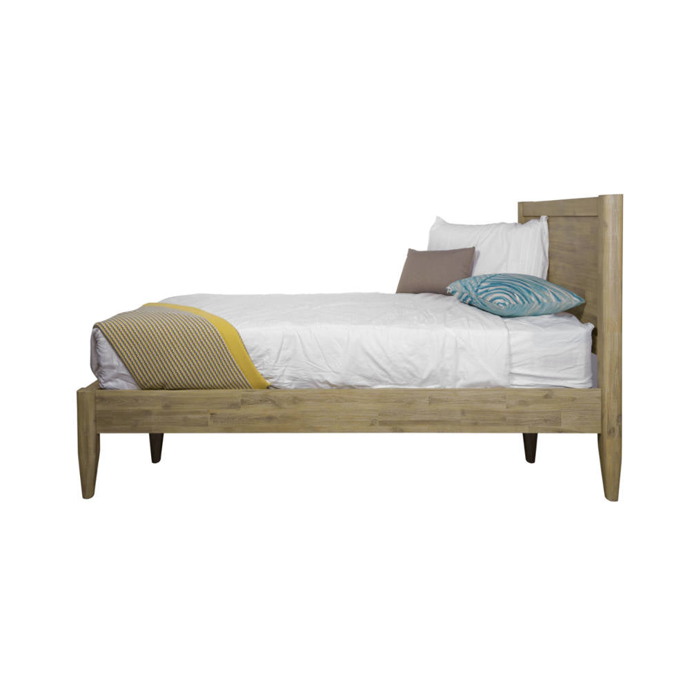 Seattle Super Single Bed – Nook and Cranny