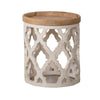 Casablanca Side Table