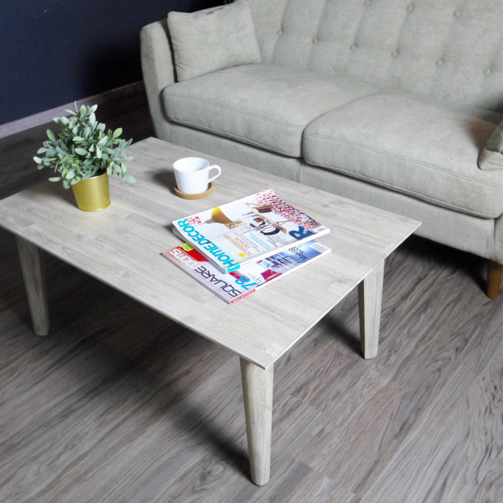Seattle Coffee Table Nook And Cranny