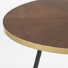 Denise Round Dining Table