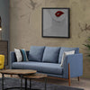 Buy Fabric sofa Singapore collection