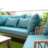Eden Plush Outdoor Lounge