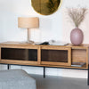 Hardy Oak SideBoard