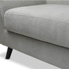 Buy Light Grey Fabric Sofa Singapore