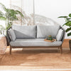 Josefine 3 Seater Sofa