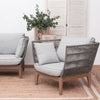 Josefine Lounge Armchair