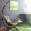 King Hanging Pod Outdoor Chair