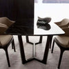 Lois Marble Table - Display Piece Black