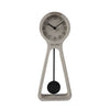 Concrete Pendulum Time Clock