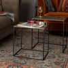 Saffra Side Table