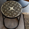 Sari Side Table