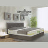 King Koil Storage Bed Set