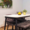 Juniper Stone Dining Table