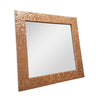Diana Mother of Pearl Mirror
